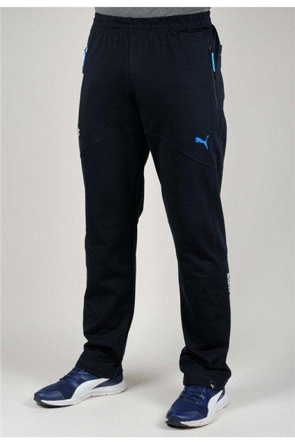 Спортивные брюки Puma BMW 21792 Темно-синий