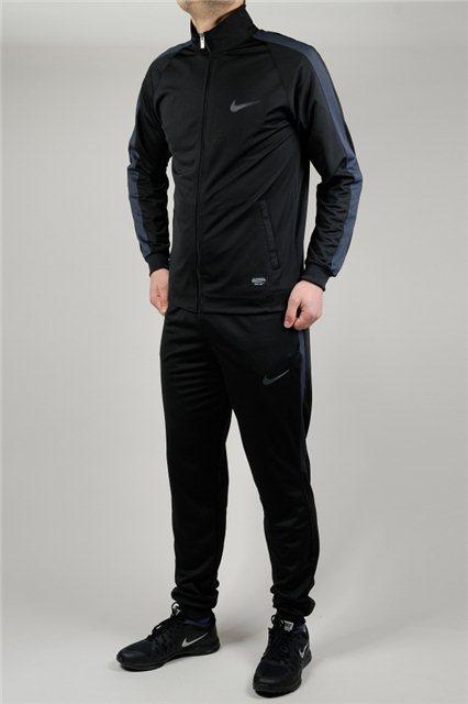 Спортивный костюм Nike 21553 Черный