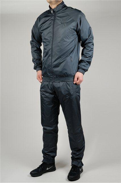 Спортивный костюм Nike 21558 серый