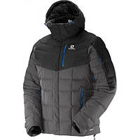 Пуховик Salomon Icetown Jacket 392353