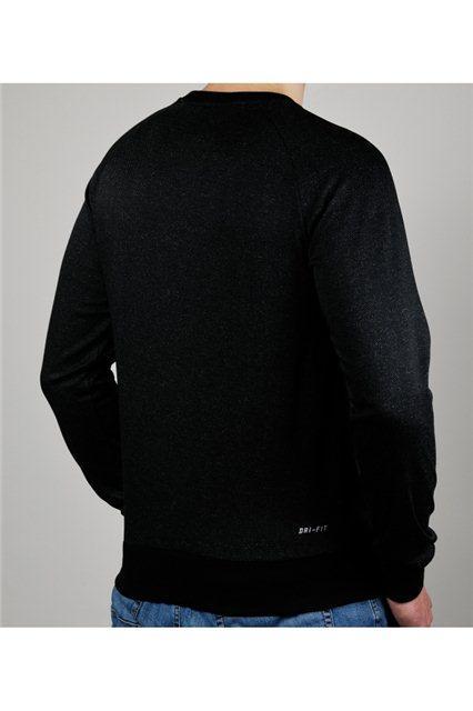 84336b77 Спортивная кофта Nike 21751 Черный - купить по лучшей цене, от ...