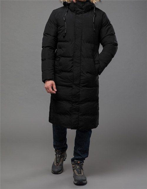 Зимняя куртка Tiger Force 21682 Черный
