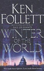 Книга Winter of the World (Book 2)