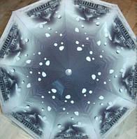 Зонт полуавтомат Питер, фото 1