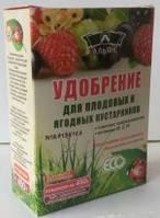 """Удобрения для плодовых и ягодных кустарников 250 гр  ТМ """"Альянс"""""""