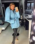 Женская зимняя куртка (4 цвета), фото 8