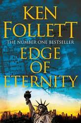 Книга Edge of Eternity (Book 3)