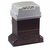 Автоматика для откатных ворот FAAC 746 ER створка до 600 кг, фото 1