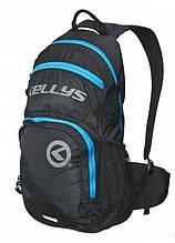 Рюкзак KLS Invader (об'єм 25л) чорно-синій