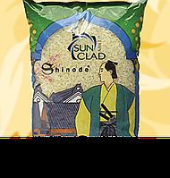 Рис японский ,Sun Clad, Japanese Shinode Rice, 1кг, Дж