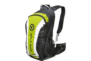 Рюкзак KLS Explore (об'єм 20л) лайм