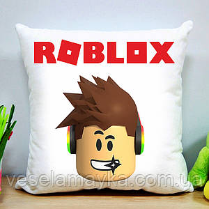"Подушка ""Roblox 3"""