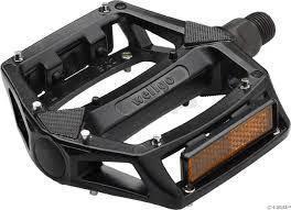 Педалі Wellgo B102 чорний, фото 2