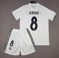 ff539794f041 Детская футбольная форма реала в Украине. Сравнить цены, купить ...