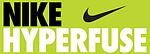 Технология Nike Hyperfuse