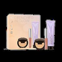 Набор косметики для макияжа Becca  Drenched In Glow Kit