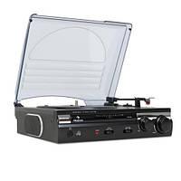 Радио-проигрыватель дисков Auna 182TT, фото 1