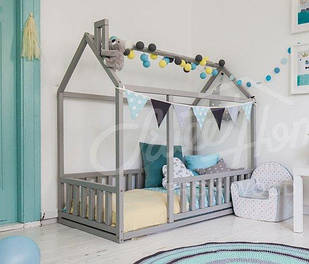 Домик-кроватка Dream+