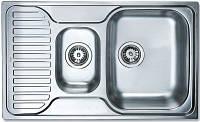 Кухонная мойка TEKA PRINCESS 800.500 полированная (PA780P3001 / 30000172)