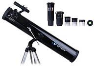 Телескоп DISCOVERY 114/900/450x