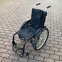Активная Инвалидная Коляска Sunrise Medical Quickie Helium Active Wheelchair, фото 1