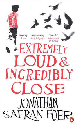 Книга Extremely Loud and Incredibly Close, фото 2