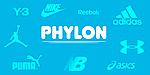 Материал Phylon