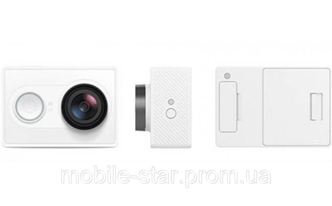 Екшн камера  Xiaomi Yi Sport White Basic Edition (ZRM4020RT)