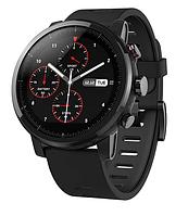 Годинник Xiaomi AMAZFIT Sport SmartWatch Black (UYG4013RT)