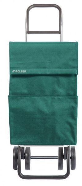 Сумка-тележка Rolser 2500 LN Dos+2_43, зеленый
