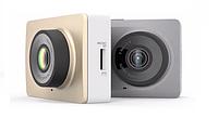 Відеореєстратор Xiaomi Yi Car DVR 1080P WiFi Gray (XYCDVR-GR)