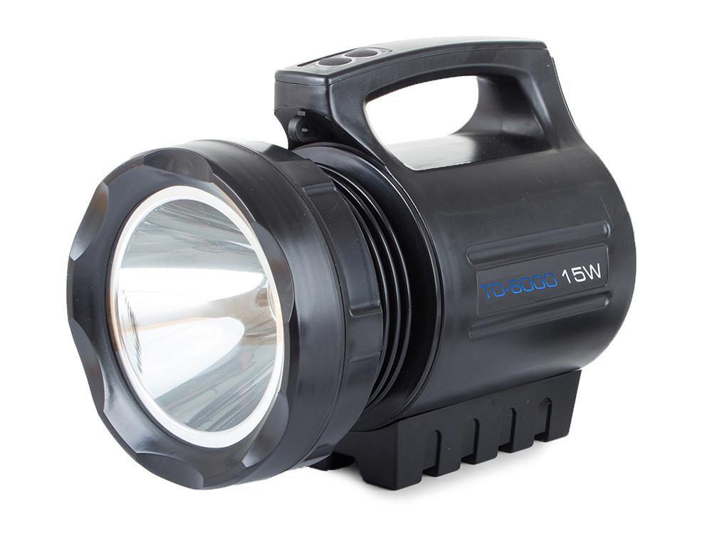 Фонарь BAILONG LED CREE XM-L T6 TD-6000