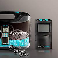 Электростимулятор с двумя независимыми каналами Nexus Istim