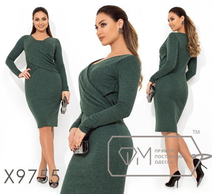 Платье из люрекса рибаны в большиfmx размераfmx fmx9755