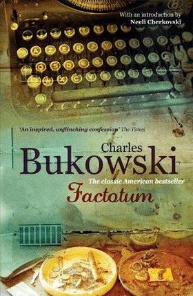 Книга Factotum, фото 2