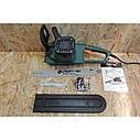 Пила цепная электрическая Craft-Tec EKS-2200, фото 2