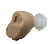 Слуховой апарат XM 900A, Усилитель звука при тугоухости,  Портативный усилитель звука, Аппарат для слуха