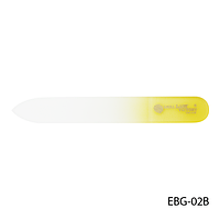 Пилка Lady Victory EBG-02B стеклянная (115mm*12mm*2mm)