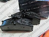 Тормозные колодки передние / задние Mercedes Sprinter 904 / Volkswagen LT 46 MEYLE 025 290 7620