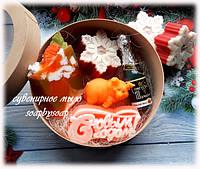 """Набор мыла """"Подарок"""", фото 1"""