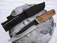 Нож охотничий A-47 Фирменный качественный нож для охоты