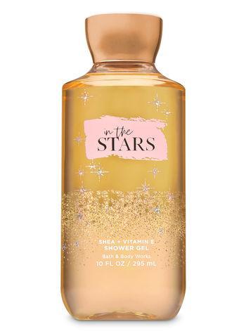 Гель для душа Bath&Body Works In the Stars