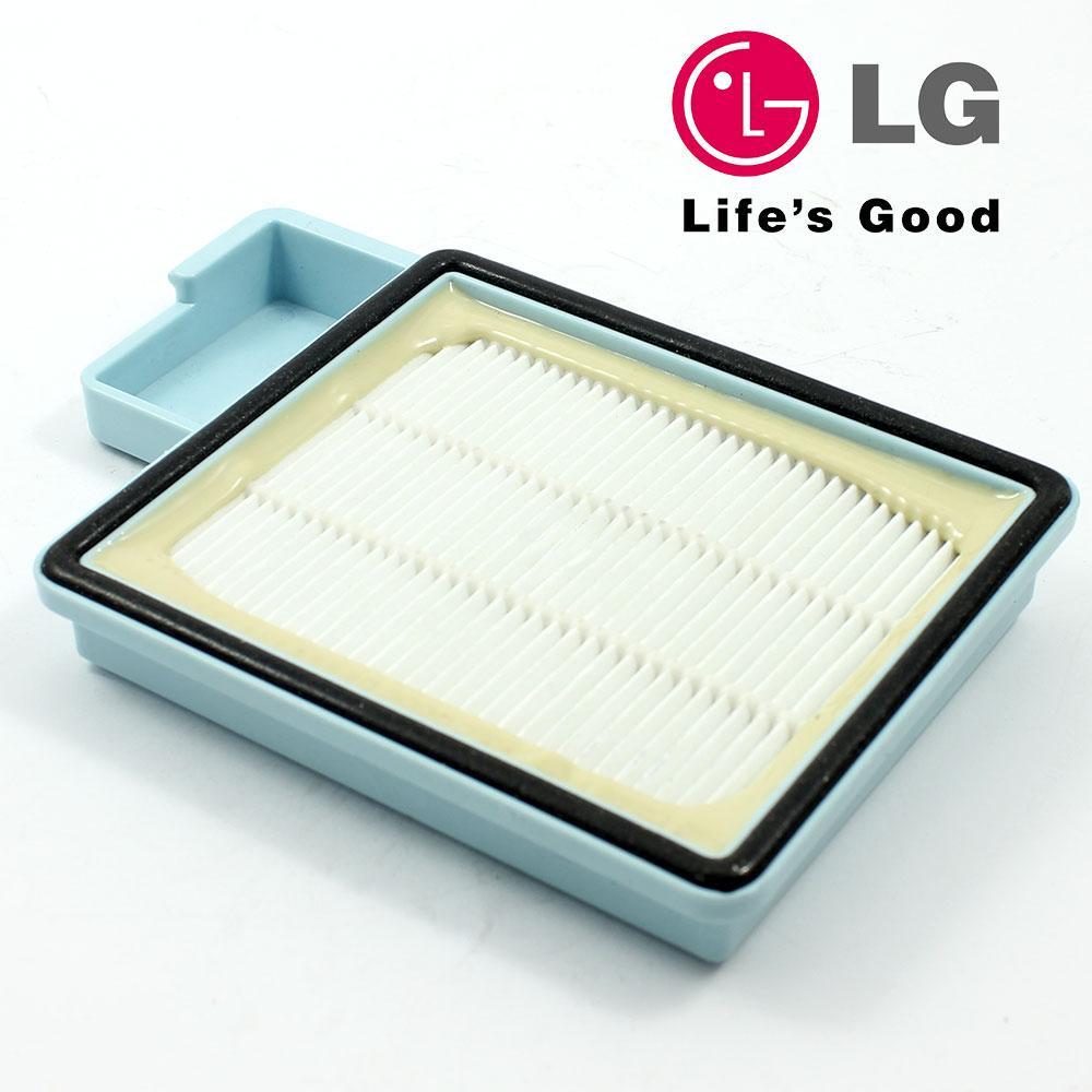 HEPA Фільтр для пилососа LG ADQ34017402