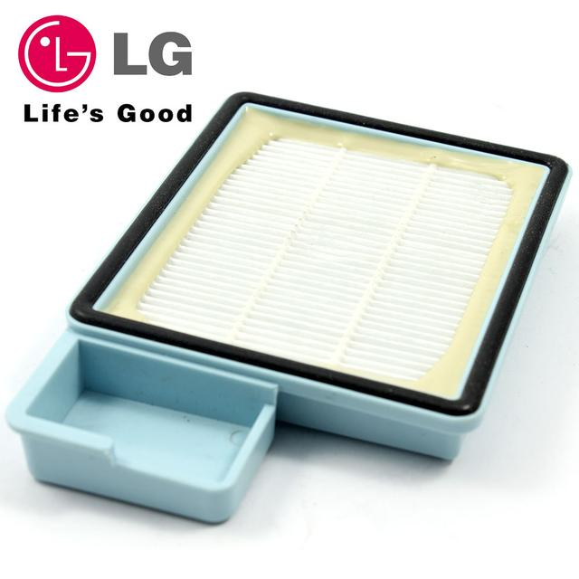 Фільтр для пилососа LG