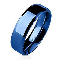 Обручальное кольцо из нержавеющей стали