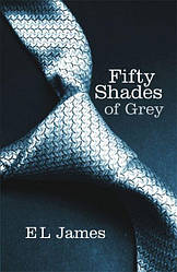 Книга Fifty Shades of Grey (Book 1)