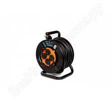 Электрический удлинитель Electraline 49037, 30 м, 3х2,5 мм