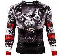 Рашгард Venum Werewolf (Венум Вервольф)