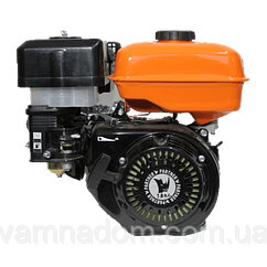 Двигатель бензиновый Partner 170F 7,0 л.с. (со шкивом)