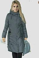 Пуховик, куртка больших размеров Mishele 19063 48, 50, 62, фото 1